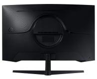 Samsung Odyssey C32G55TQWRX Curved HDR - 635240 - zdjęcie 7