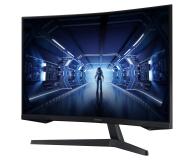 Samsung Odyssey C32G55TQWRX Curved HDR - 635240 - zdjęcie 3