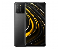 Xiaomi POCO M3 4/128GB Power Black - 608686 - zdjęcie 1