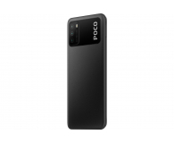 Xiaomi POCO M3 4/128GB Power Black - 608686 - zdjęcie 3