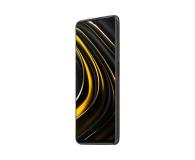 Xiaomi POCO M3 4/128GB Power Black - 608686 - zdjęcie 7