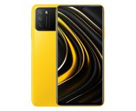 Xiaomi POCO M3 4/128GB Yellow - 608688 - zdjęcie 1