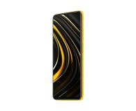 Xiaomi POCO M3 4/128GB Yellow - 608688 - zdjęcie 7