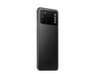Xiaomi POCO M3 4/64GB Power Black - 608683 - zdjęcie 5