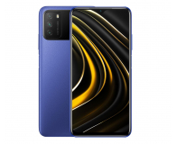 Xiaomi POCO M3 4/64GB Cool Blue - 608684 - zdjęcie 1