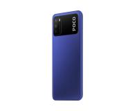 Xiaomi POCO M3 4/64GB Cool Blue - 608684 - zdjęcie 5