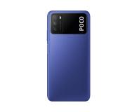 Xiaomi POCO M3 4/64GB Cool Blue - 608684 - zdjęcie 4