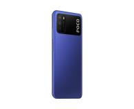 Xiaomi POCO M3 4/64GB Cool Blue - 608684 - zdjęcie 6