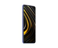 Xiaomi POCO M3 4/64GB Cool Blue - 608684 - zdjęcie 8
