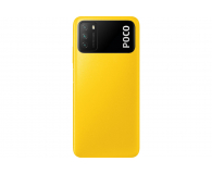 Xiaomi POCO M3 4/64GB Yellow - 608685 - zdjęcie 4