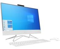 HP 24 AiO i5-10400T/16GB/512/Win10 White - 607430 - zdjęcie 3