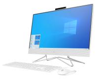 HP 24 AiO i5-10400T/16GB/512/Win10 White - 607430 - zdjęcie 2