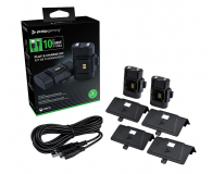 PDP Xbox Series/XO Play and Charge kit Dual - 606718 - zdjęcie 1