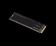 WD 500GB M.2 PCIe Gen4 NVMe Black SN850 - 609128 - zdjęcie 2