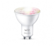 WiZ Colors RGB LED WiZ50 TR F (GU10/345lm) - 607744 - zdjęcie 1