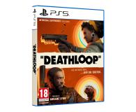 PlayStation Deathloop - 609151 - zdjęcie 1
