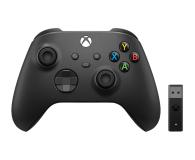 Microsoft Xbox Series Controller + Adapter - 609575 - zdjęcie 1