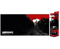 """KochMedia Podkładka pod mysz Wolfenstein """"Trail of the Dead"""" - 604640 - zdjęcie 2"""
