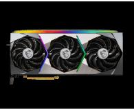 MSI GeForce RTX 3070 SUPRIM X 8GB GDDR6 - 604606 - zdjęcie 3