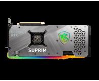MSI GeForce RTX 3070 SUPRIM X 8GB GDDR6 - 604606 - zdjęcie 4