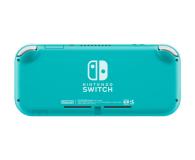 Nintendo Switch Lite - Morski + ACNH + NSO 3 miesiące - 609799 - zdjęcie 3