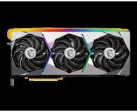 MSI GeForce RTX 3080 SUPRIM X 10GB GDDR6X - 600904 - zdjęcie 3