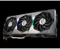 MSI GeForce RTX 3080 SUPRIM X 10GB GDDR6X - 600904 - zdjęcie 2