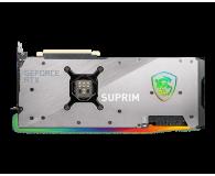 MSI GeForce RTX 3080 SUPRIM X 10GB GDDR6X - 600904 - zdjęcie 4