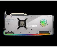MSI GeForce RTX 3090 SUPRIM X 24GB GDDR6X - 600903 - zdjęcie 4