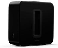 Sonos SUB Gen3 Czarny - 565234 - zdjęcie 1