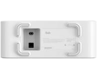 Sonos SUB Gen3 Biały - 565236 - zdjęcie 5