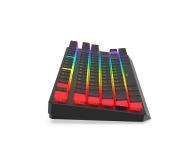 SPC Gear GK630K Pudding Tournament Kailh Red RGB - 610163 - zdjęcie 4