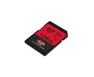 GOODRAM 128GB SDXC IRDM PRO 265MB/s UHS-II U3 V60 - 604913 - zdjęcie 2