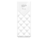 Silicon Power 16GB Blaze B03 USB 3.2 biały - 607655 - zdjęcie 1