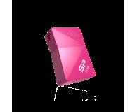 Silicon Power 16GB Touch T08 USB 2.0 różowy - 607645 - zdjęcie 2