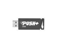 Patriot 64GB PUSH+ (USB 3.2) - 605776 - zdjęcie 2