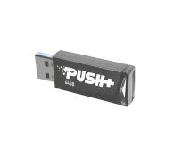 Patriot 64GB PUSH+ (USB 3.2) - 605776 - zdjęcie 4