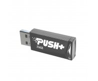 Patriot 256GB PUSH+ (USB 3.2) - 605778 - zdjęcie 4