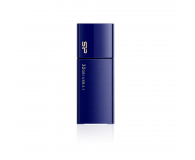 Silicon Power 32GB Blaze B05 USB 3.2 niebieski - 607581 - zdjęcie 5