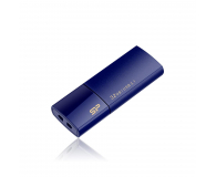 Silicon Power 32GB Blaze B05 USB 3.2 niebieski - 607581 - zdjęcie 4