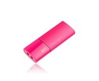 Silicon Power 32GB Blaze B05 USB 3.2 różowy - 607591 - zdjęcie 4
