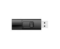 Silicon Power 128GB Blaze B05 USB 3.2 czarny - 607587 - zdjęcie 2