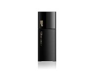 Silicon Power 128GB Blaze B05 USB 3.2 czarny - 607587 - zdjęcie 3
