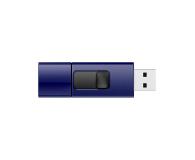 Silicon Power 128GB Blaze B05 USB 3.2 niebieski - 607583 - zdjęcie 2