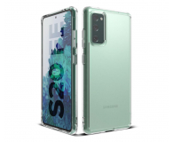 Ringke Fusion do Galaxy S20 FE Fan Edition matowy - 600957 - zdjęcie 1