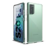 Ringke Fusion do Galaxy S20 FE Fan Edition Clear - 600959 - zdjęcie 1