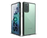 Ringke Fusion do Galaxy S20 FE Fan Edition Smoke Black - 600960 - zdjęcie 1