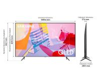 Samsung QE65Q64TA - 546990 - zdjęcie 5