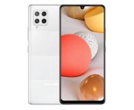 Samsung Galaxy A42 SM-A426B 5G Biały - 601050 - zdjęcie 1
