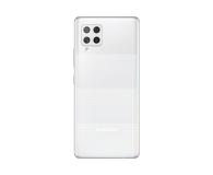 Samsung Galaxy A42 SM-A426B 5G Biały - 601050 - zdjęcie 3
